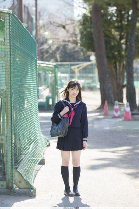 山岸理子 Riko Yamagishi [Hello! Project Digital Books] No.181 经典图集